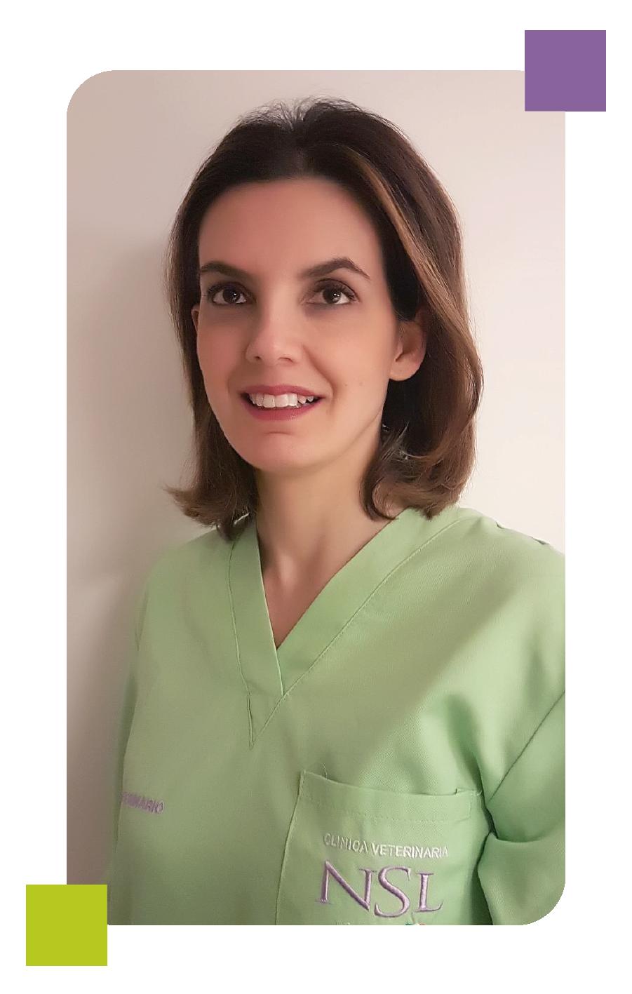 Dott.ssa Cinzia Boccanera