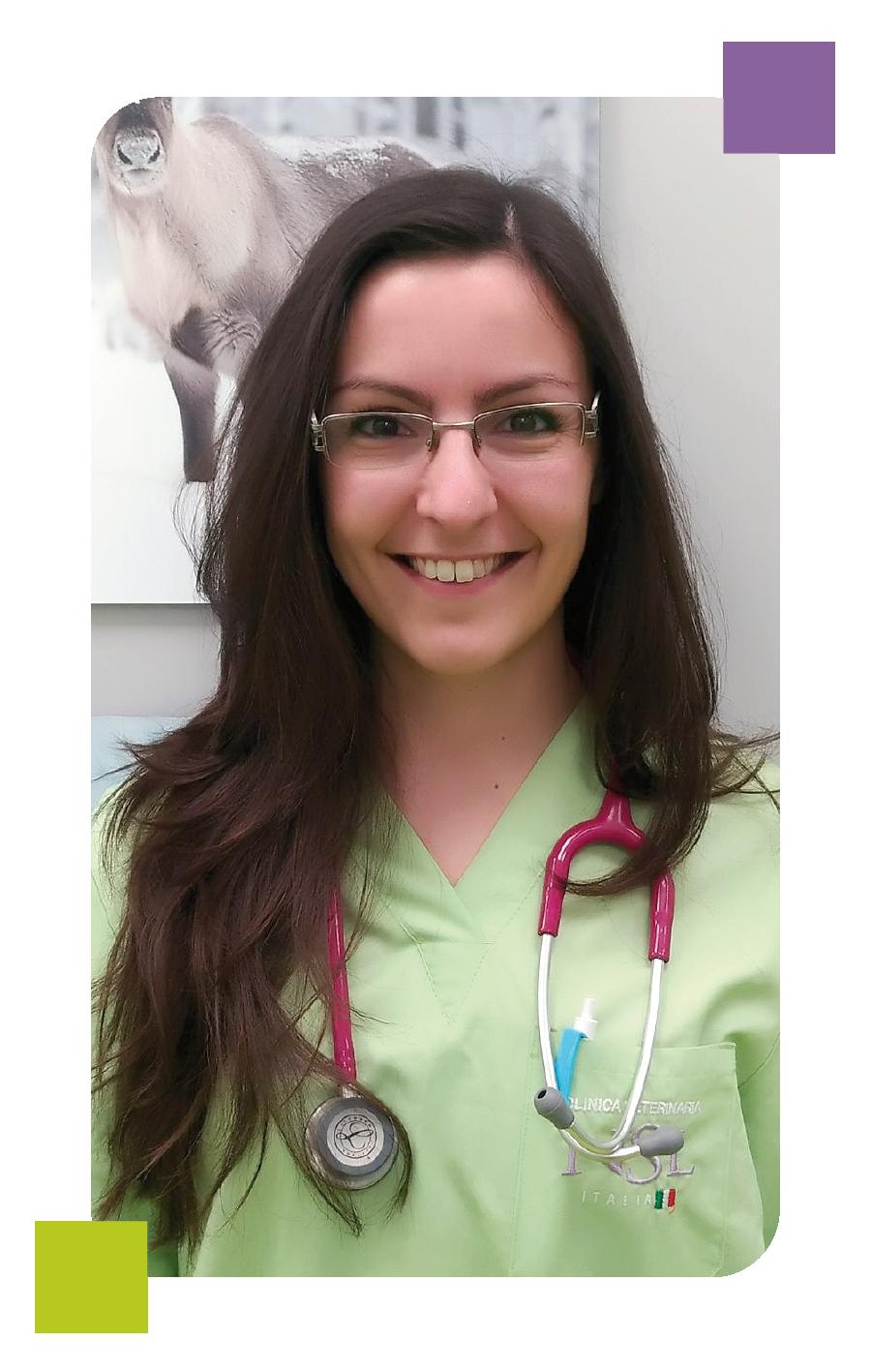 Dott.ssa Francesca De Bonis
