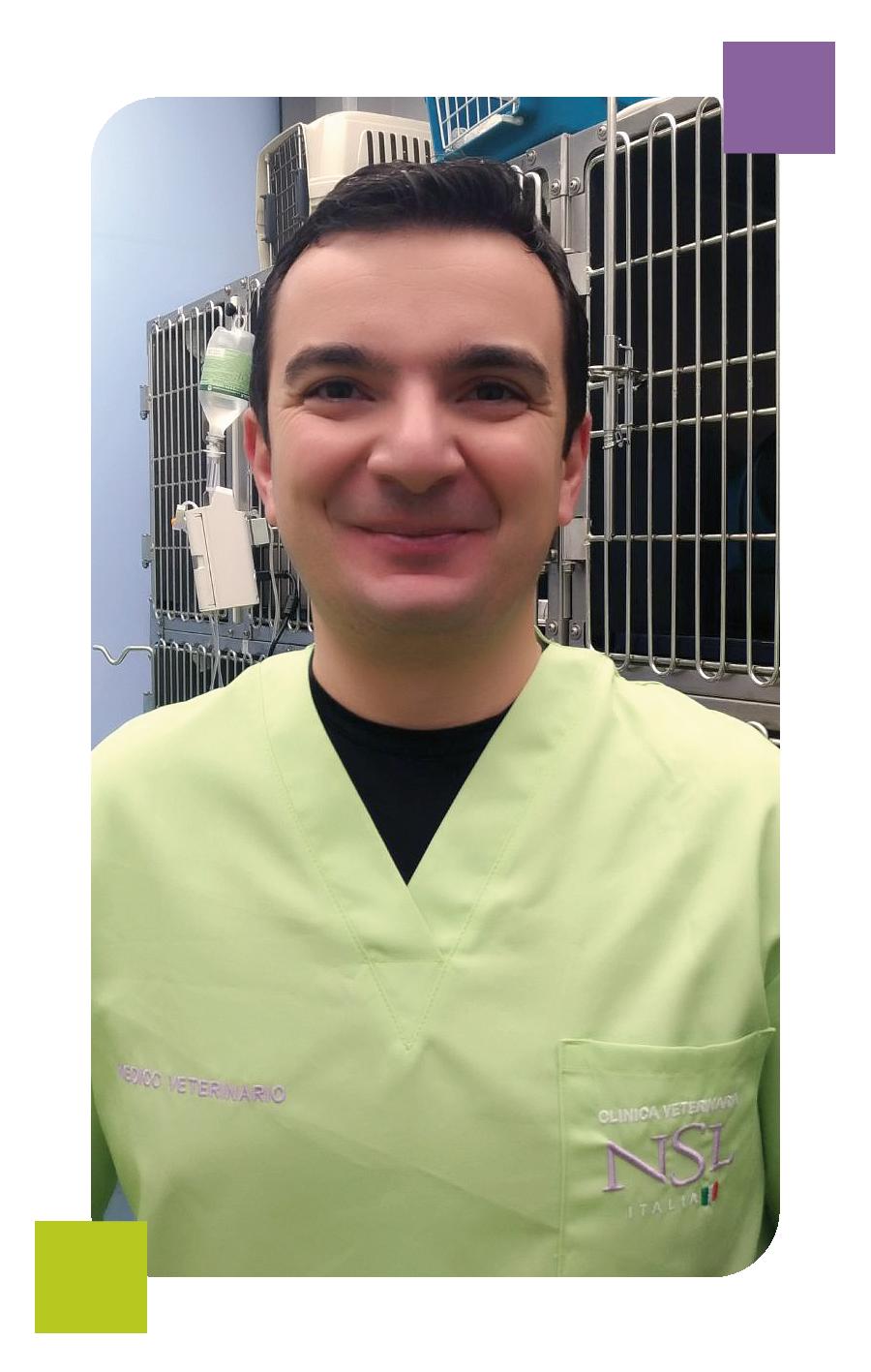 Dott. Francesco Saverio Greco