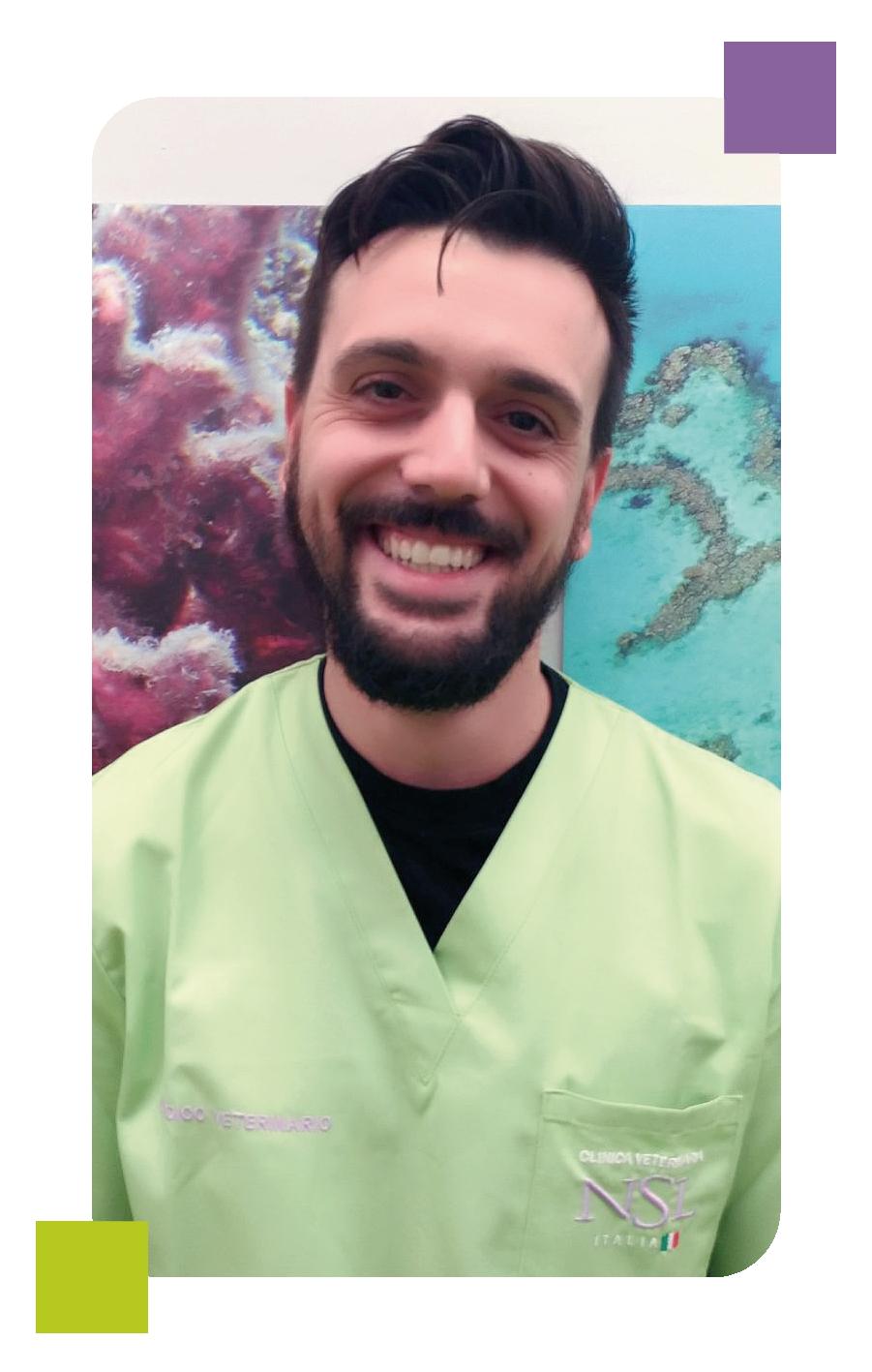 Dott. Gianni Montani