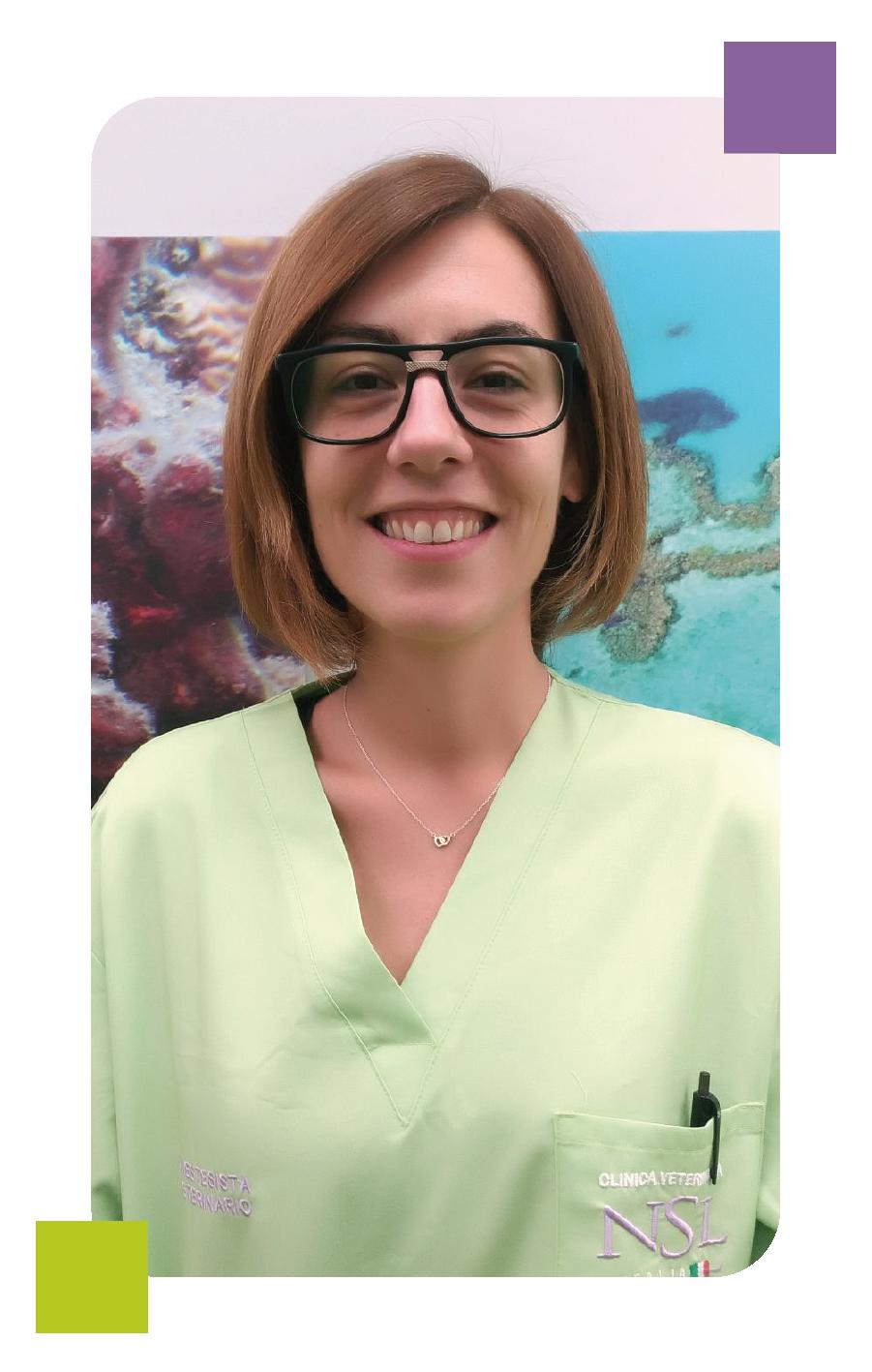 Dott.ssa Caterina Moretti