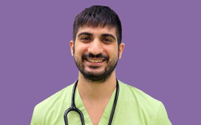 Dr. Francesco Cerullo DVM