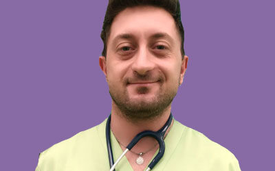 Dr. Fabio Conti DVM
