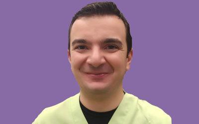 Dr. Francesco Saverio Greco DVM