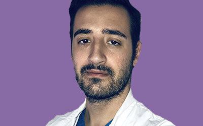 Dr. Sergio Emanuele Labanca DVM