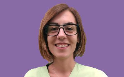 Dr.ssa Caterina Moretti DVM