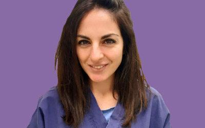 Dr.ssa Dalila Rendina DVM
