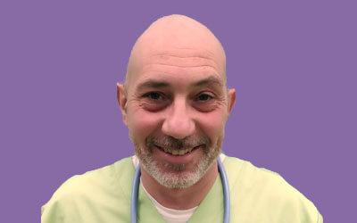 Dr. Giuliano Sorrentino DVM