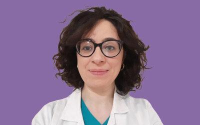 Dr.ssa Maria Lucia Suriano DVM